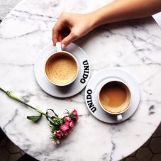 Unidos por el Cafe