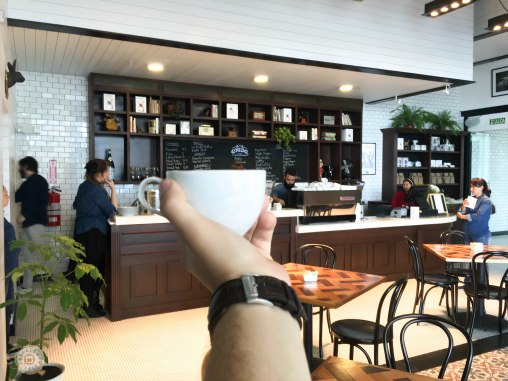 Coffeetologist Point of View