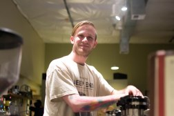 Connor, Upcoming interview at: #KnowYourBarista