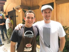 Andy Wilkin - Pilot Coffee Roasters Toronto
