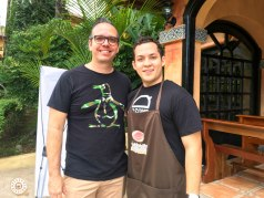 Jeff Duggan - Portola Coffeelab (Roaster of The Year 2015)
