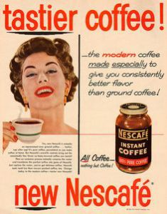 nescafe-instant-coffee-poster